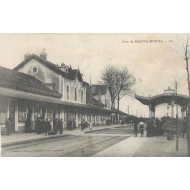 Paray-le Monial la Gare (Bourgogne)