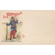 Biscuits Pernot, une manufacture dijonnaise, 1869-1963