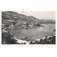 Monaco - Monte-Carlo - Vue d'ensemble (Carte Photo)