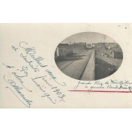 Syrie - Deir ez-Zor - La Grande Rue - Carte Photo