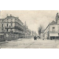 Cholet - Boulevard Gustave-Richard