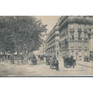 Paris - Rue Pierre Charron