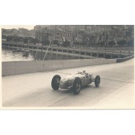 Grand Prix automobile de Monaco 1937 - Bernd Rosemeyer