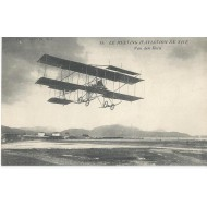 Le Meeting d'Aviation de Nice du 10 au 25 Avril 1910 - Van den Bern