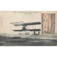 Le Meeting d'Aviation de Nice du 10 au 25 Avril 1910