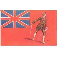 L'Angleterre par Xavier Sager  (Xavier Sager )